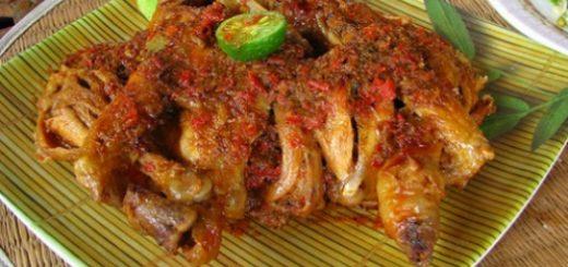 Kuliner Bali Warung Nyoman
